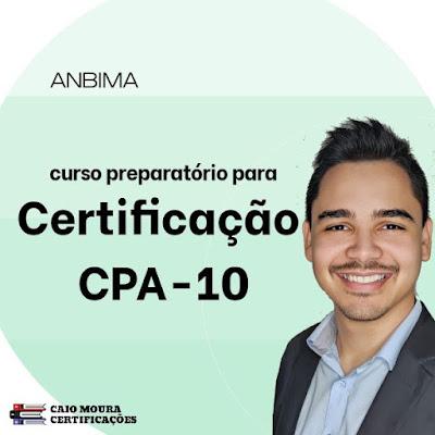 Curso Online de CPA-10 em 7 dias!
