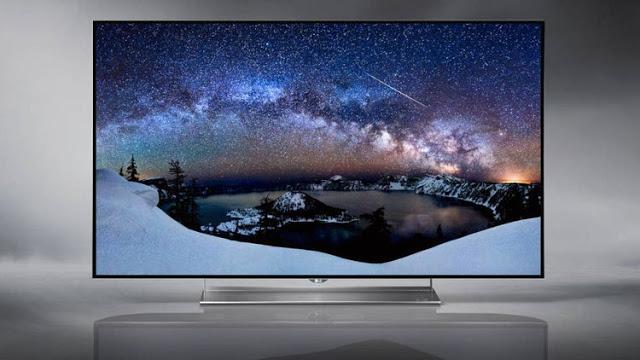 إليك أفضل أجهزة التلفزيون التي يمكنك شرائها في سنة 2019