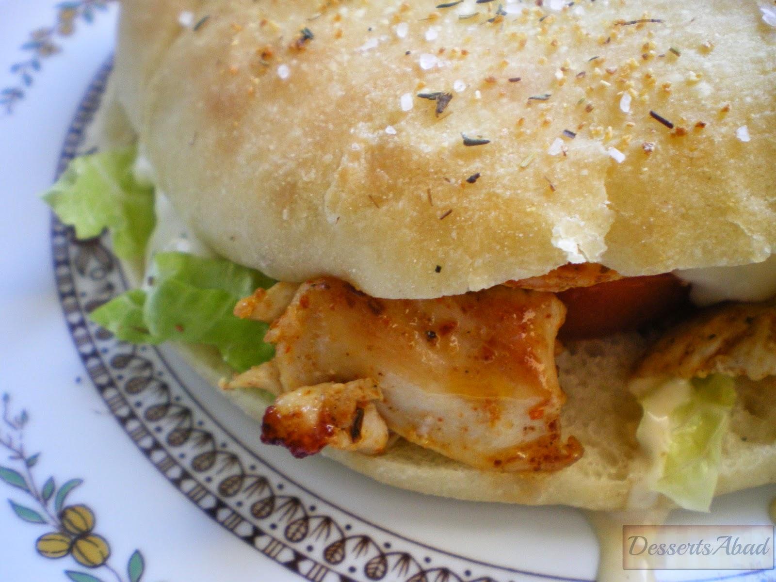 Shawarma o döner kebab