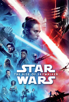 Star Wars: The Rise of Skywalker [2019] [DVD9 R1] [Latino]