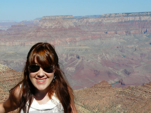 visiter le Grand Canyon USA