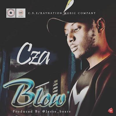 Download CZA - Blow