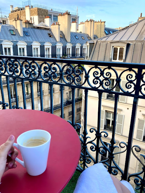 Summer in Paris- @mizhelenscountrycottage