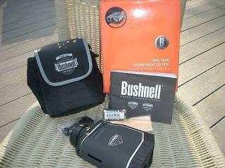 Darmatek Jual Bushnell Pro 1600 Tournament Edition (201355)
