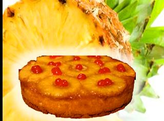 imagen Torta de piña