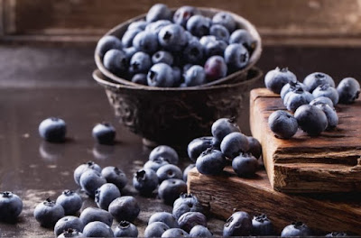 Acai Berries Benefits