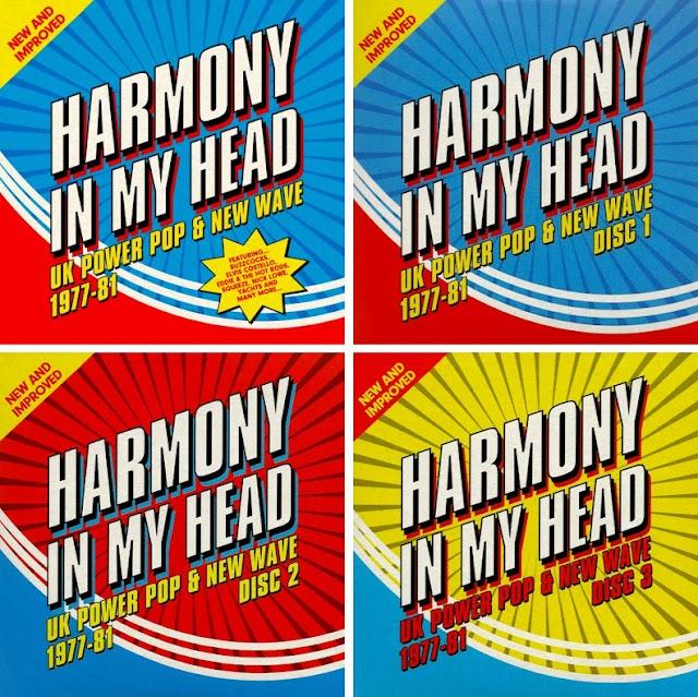 Harmony In My Head 1977-81