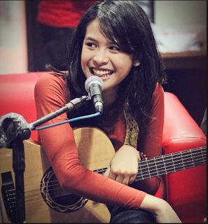 Kumpulan Lagu Terbaik Maudy Ayunda Mp3 Full album Panggil Aku Lengkap