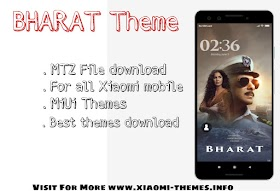 God Of War theme download for all mi mobiles || Xiaomi Phone themes