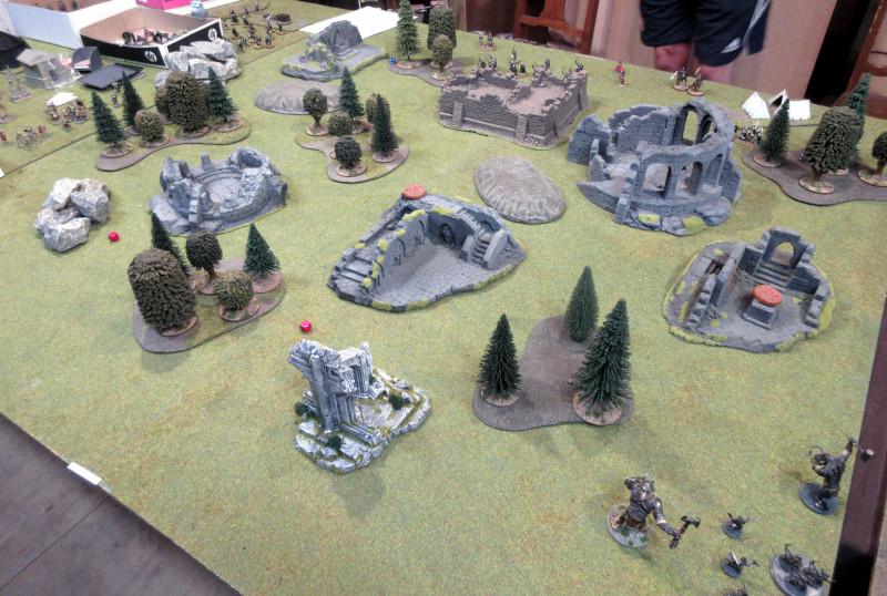 Argonor's Wargames