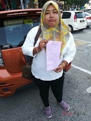 Liburan di Terengganu (Part 2) - Jalan Pasar Payang