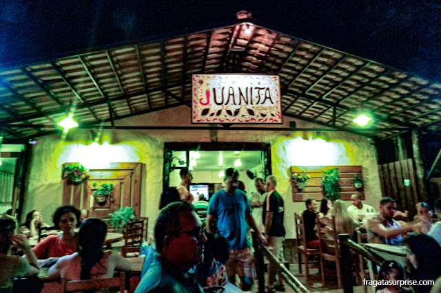 Restaurante Juanita, Bonito, Mato Grosso do Sul
