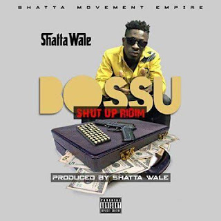 LYRICS : Shatta Wale - Bossu