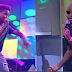 Davido And Nasty C Perform At BBNaija Show