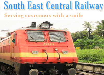 South Eastern Central Railway Recruitment 2019 – Apply Online for 413 Apprentice Posts