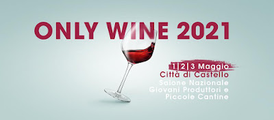 Only wine festival evento vino 2021