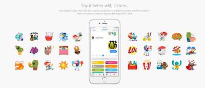 Messenger Terbaru 2017 Ringan