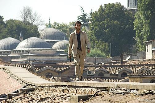 türkiyede çekilen amerikan filmleri