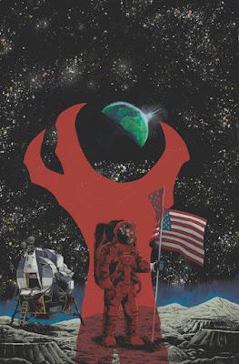 IDW Comics Rom Dire Wraiths Miniseries