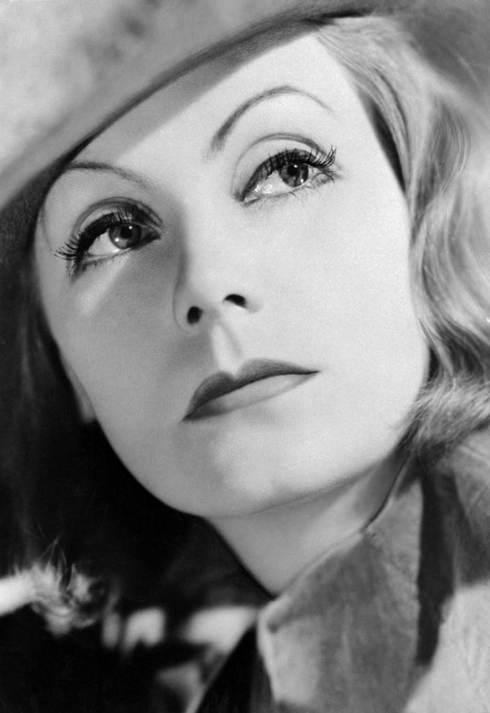Lauren Alexandra Leanashe23 1930s Make Up Greta Garbo