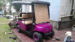 JUAL BUGGY CAR BARU SECOND