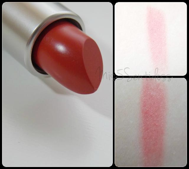 MAC See Sheer Lustre Lipstick