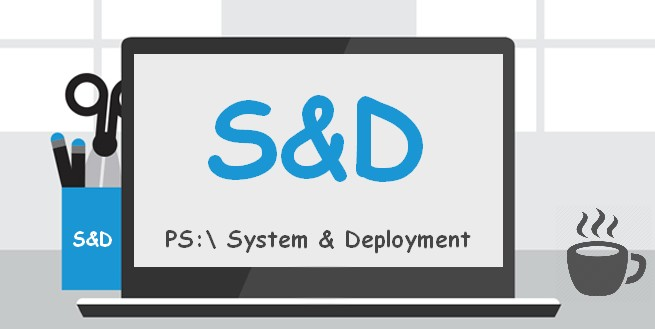 Understanding the MDT Wizards - Syst & Deploy