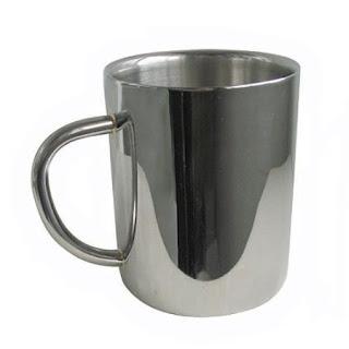 Chinook Timberline Double-wall 12.5 Ounces Mug