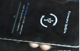 Cara Flash LG K520DY