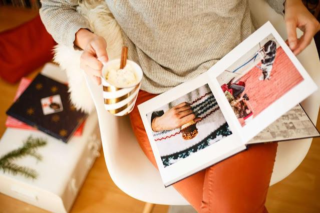 fotolibro regalo a domicilio