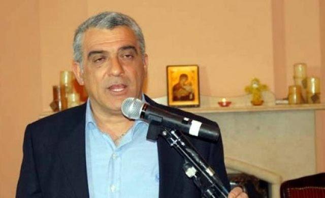 Γραμματέας στην Ελληνική Ένωση Καφέ ο Τάσος Γιάγκογλου.