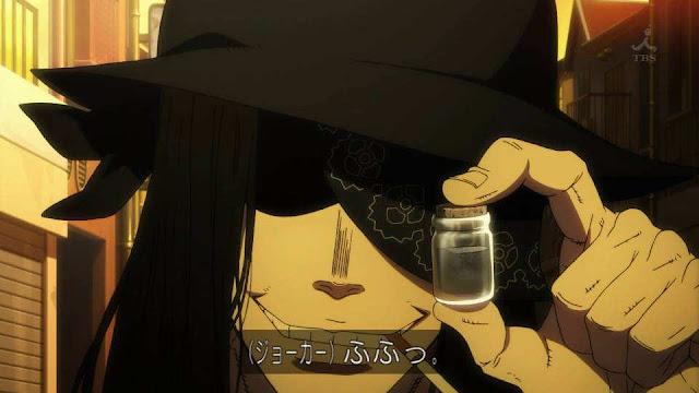 Enen no Shouboutai - Episode 2