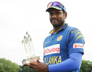 Sri Lanka tour of Ireland 2-Match ODI Series 2016