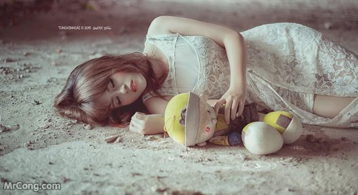 Image Girl-xinh-Viet-Nam-by-Pham-Thanh-Tung-Phan-2-MrCong.com-005 in post Những cô gái Việt xinh xắn, gợi cảm chụp bởi Phạm Thanh Tùng - Phần 2 (510 ảnh)