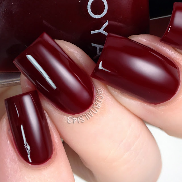 Zoya-Courtney
