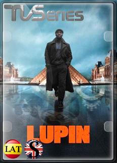 Lupin (Temporada 1) WEB-DL 1080P LATINO/ESPAÑOL/INGLES