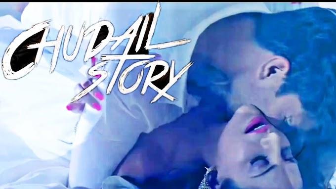 Preeti Soni sexy scene - Chudail Story (2016) HD 720p