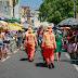 Atuação da Semasp garante o bom funcionamento do comércio informal na romaria