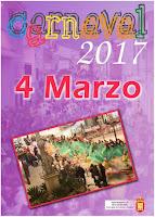 Carnaval de Peal de Becerro 2017
