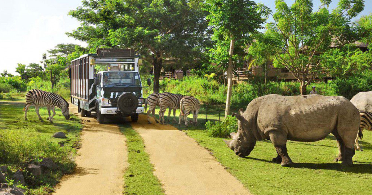 5 Pilihan Tempat Wisata Anak Di Bali Yang Wajib Dikunjungi