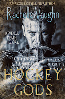 books inspired by game of thrones written for hockey fans novels