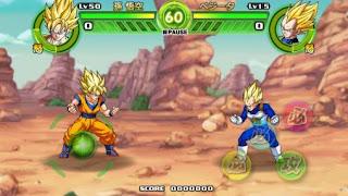 Dragon Ball Tap Battle V1.1 MOD Apk ( Full Apk )