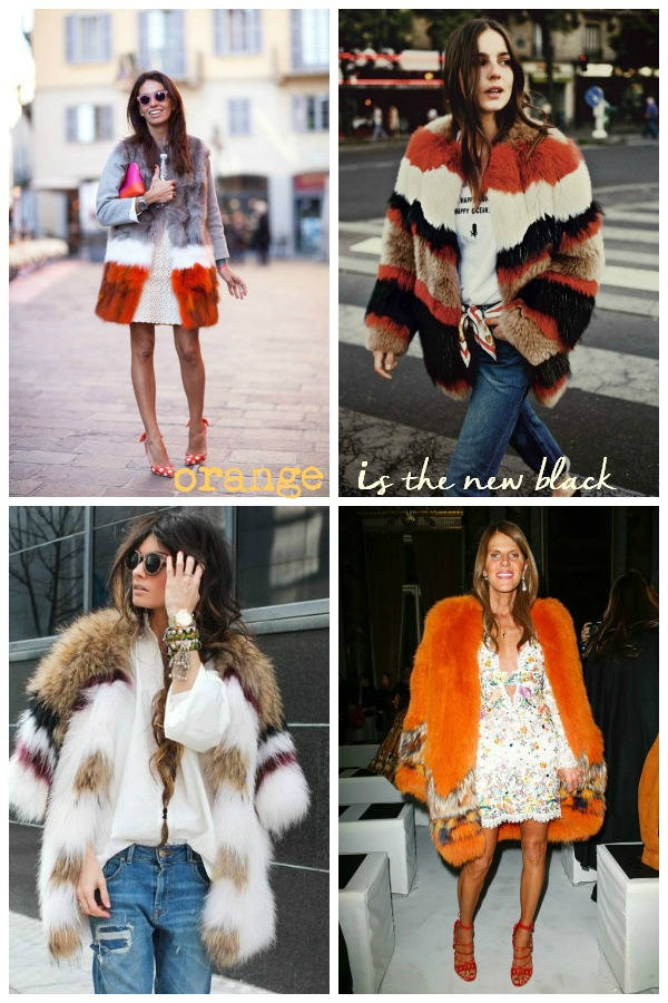 look-abrigo-pelo-naranja