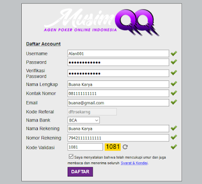 qq sign up email