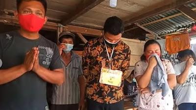 Kapolri Listyo Prabowo, Setujui Nama Rafael Malalangi diIkutkan Pada Penerimaan Bintara Polri Tahun 2022