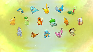 Cara Cheat Pokemon Mystery Dungeon Rescue Team DX Indonesia
