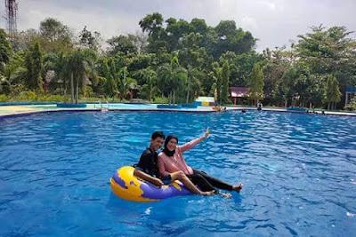 borneo waterpark