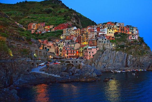 Vieni a scoprire le soluzioni ricettive e, di pernottamento in Liguria.