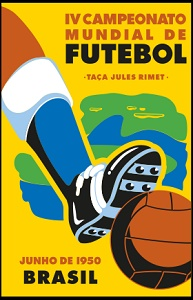 Logo Brasil 1950