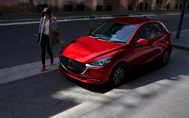 Bảng giá xe Mazda mới nhất tháng 6/2020: Bộ đôi Mazda3 Premium và Luxury giảm tới 55 triệu đồng